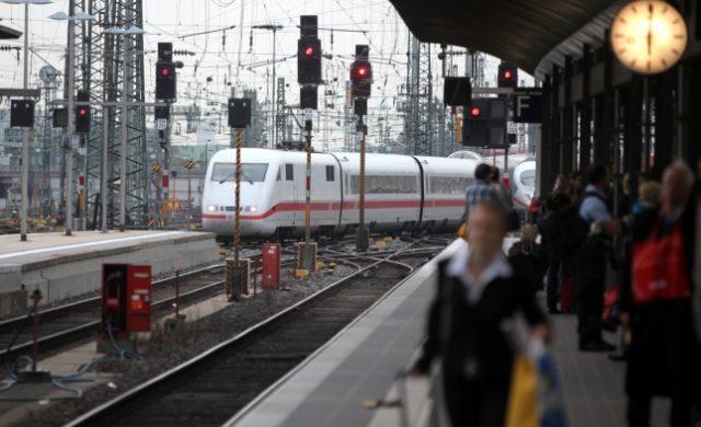 Hackerangriff Deutsche Bahn