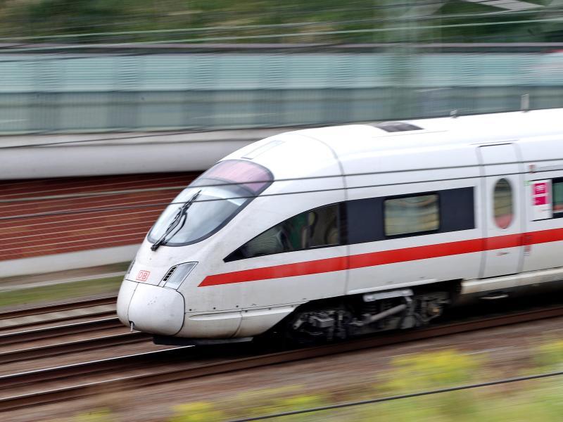 Zugunglück: ICE 945 entgleist – Hauptbahnhof Dortmund gesperrt – S1, S2, S5, S8 bis Betriebsschluss eingestellt