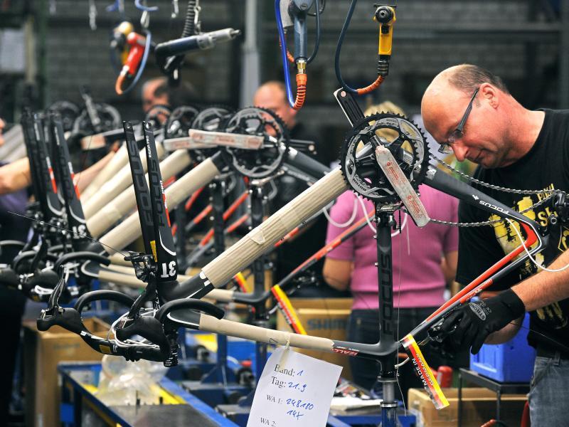 Niederlande: Fusion der Fahrradbauer geplatzt