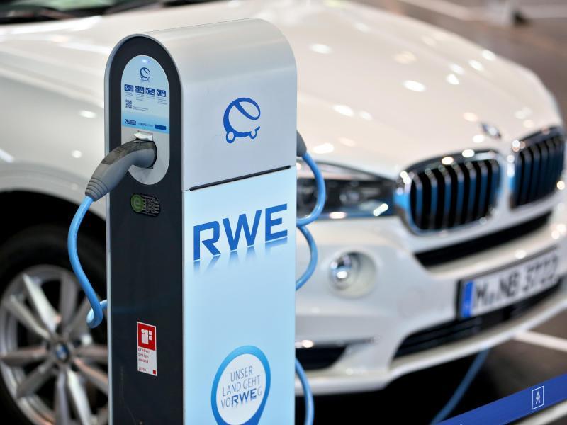 Hybridautos legen in Europa kräftig zu