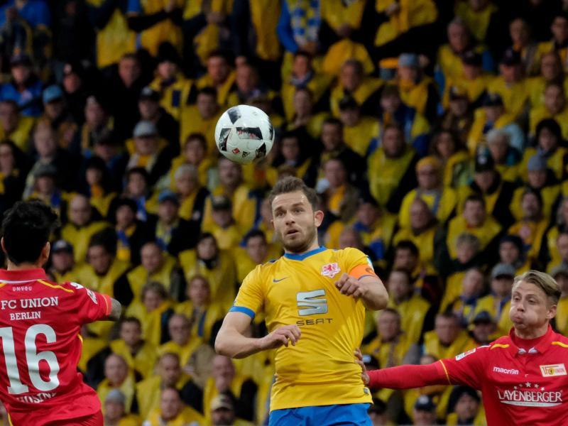 Eintracht Braunschweig vor Erstliga-Rückkehr