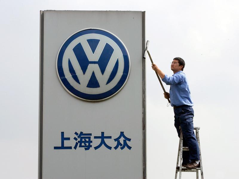 Deutsche Firmen wollen bald erste Mitarbeiter zurück nach China bringen