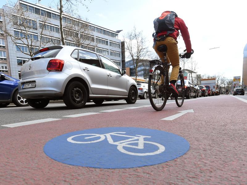 Förderprogramm für Radschnellwege stockt