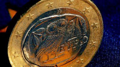 """Ein """"Angebot machen, das keiner ablehnen kann"""": Brüssel will Euro-Einführung in allen EU-Ländern bis 2025"""