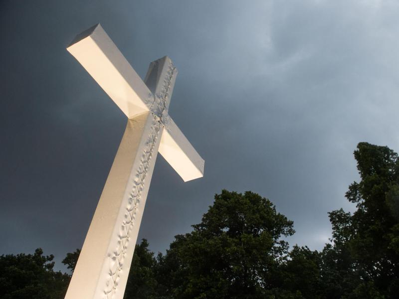 Berlin im Zeichen des Kirchentags: Zehntausende erwartet