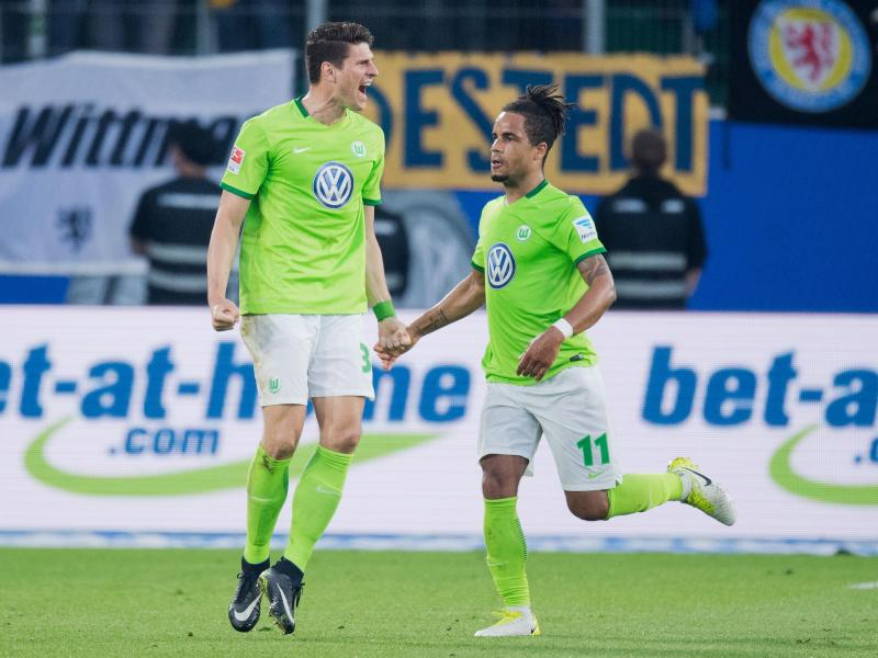 Elfmeter-Geschenk lässt VfL hoffen – 1:0 gegen Braunschweig
