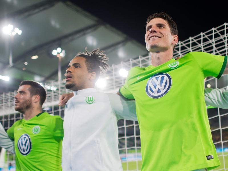 VfL Wolfsburg sucht Ruhe in der Klosterpforte