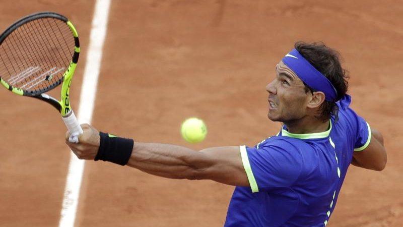 Roland Garros Heute