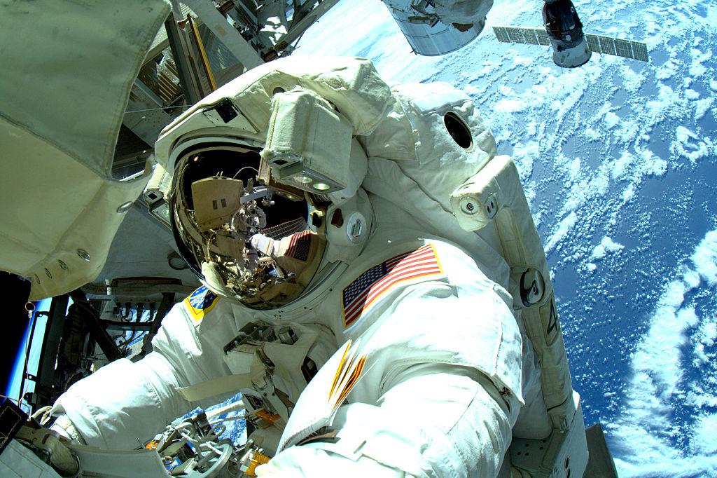 SpaceX: US-Astronauten haben ISS-Raumstation erreicht