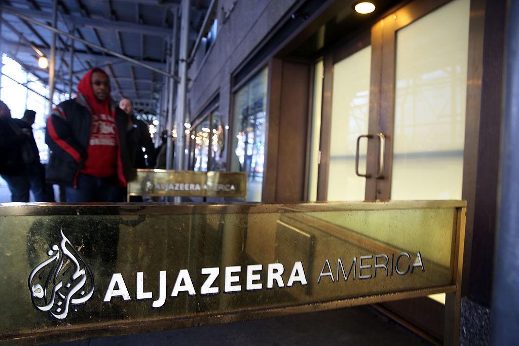 Groß angelegter Hackerangriff auf katarischen Sender Al-Jazeera