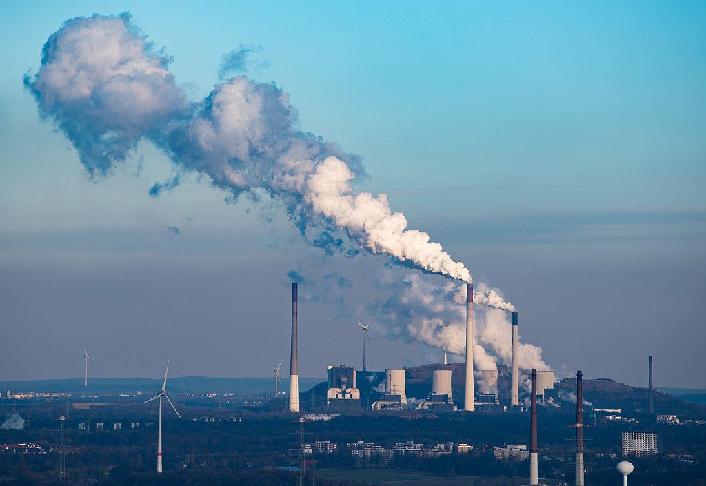 Dampf über Kraftwerk Datteln: Uniper bereitet Start vor – Probebetrieb im Herbst erhofft