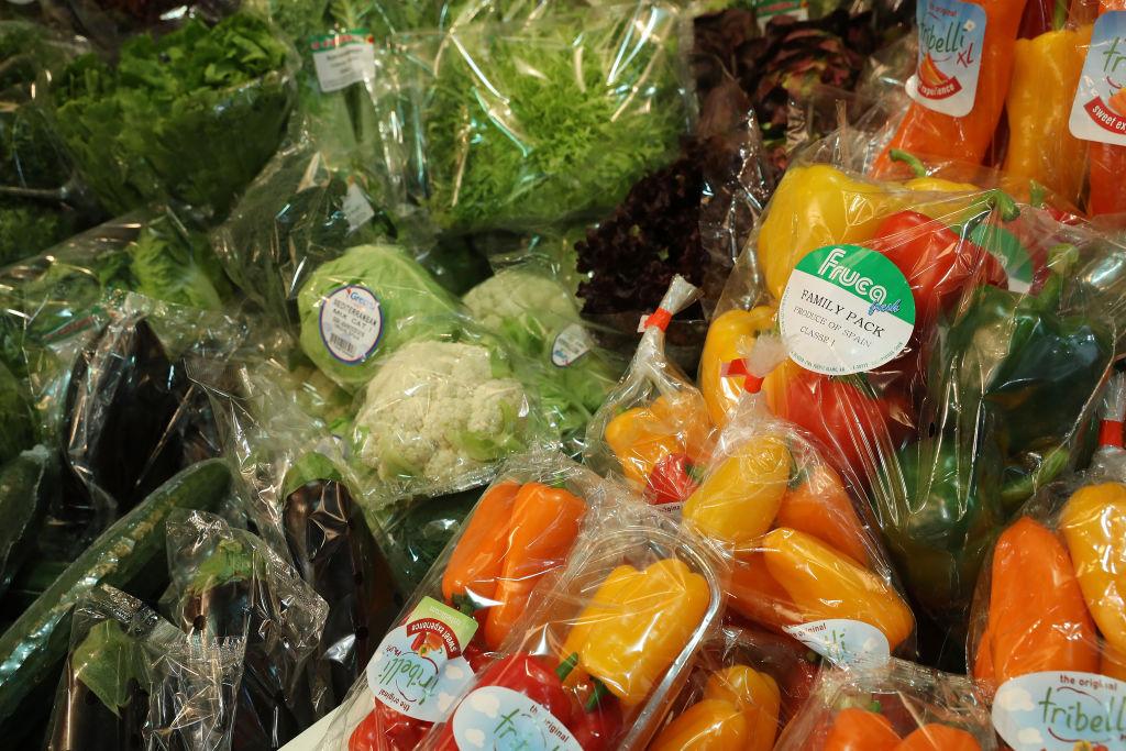 Standardisierung: Dienstleister GS1 plant Herkunftscodes für Obst und Gemüse