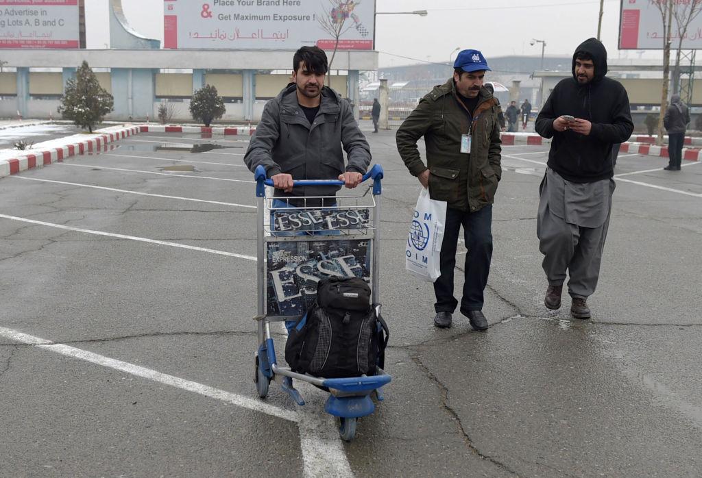 Grüne: Keine afghanischen Flüchtlinge in andere EU-Staaten überstellen – sie könnten abgeschoben werden