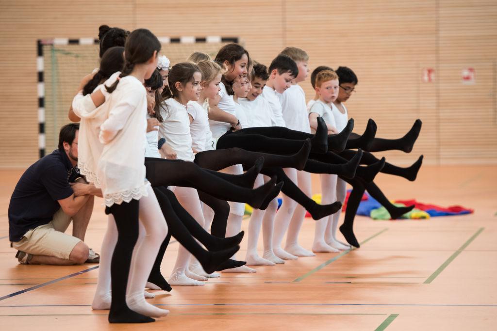 Lernen und Schule: Die Beziehung zu den Mitschülern motiviert deutsche Schüler am meisten