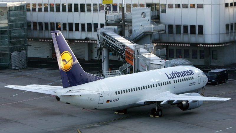 Lufthansa umfliegt Belarus vorläufig bis 20. Juni