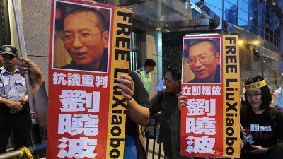 Chinas Dissident Liu: US-Botschafter spricht sich für Krebsbehandlung im Ausland aus