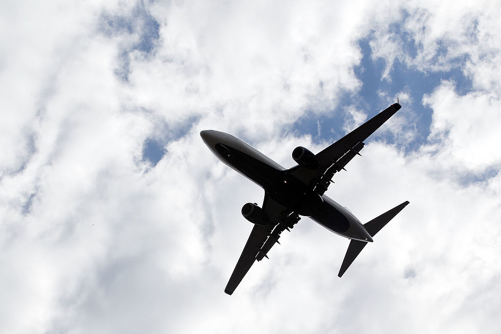 222 Abschiebungen an der Weigerung der Fluggesellschaft gescheitert