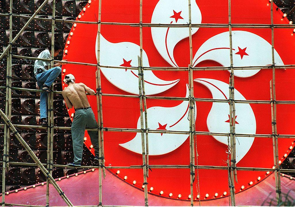 Hongkong in Pekings Hand? – Demokratie-Aktivisten planen Proteste zum Xi-Besuch