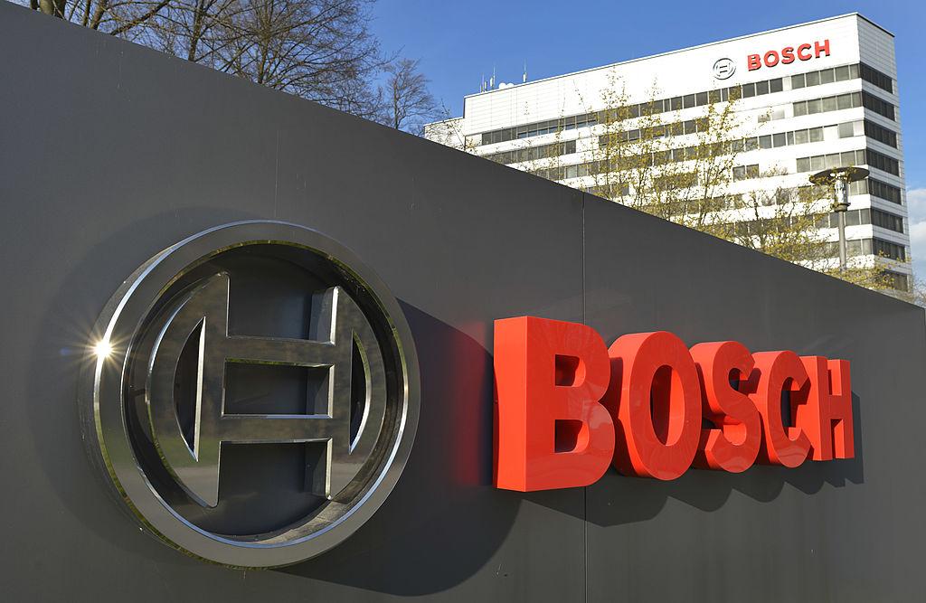 700 neue Arbeitsplätze: Bosch baut ein Halbleiterwerk in Dresden
