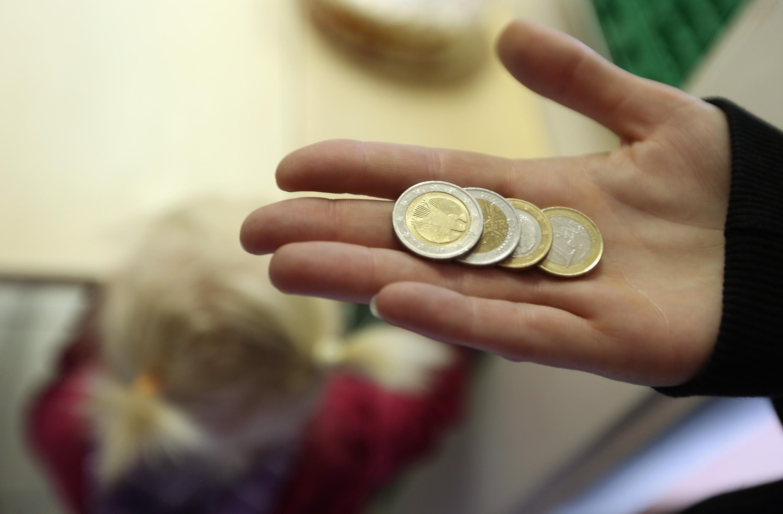 """""""Sinkflug der Renten stoppen"""": Verdi fordert höheres Rentenniveau für anständiges Leben"""