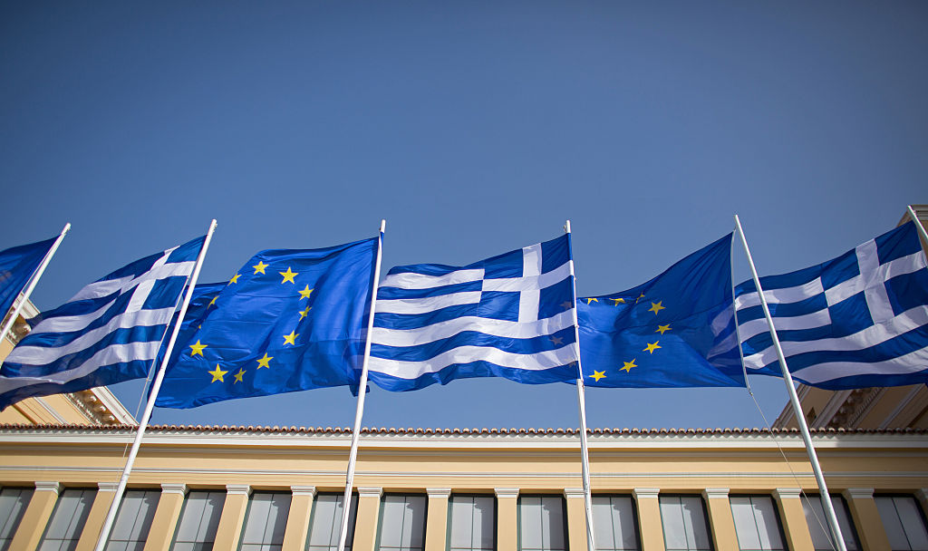 Griechenland-Milliarden: Spanien droht mit Veto gegen Auszahlung
