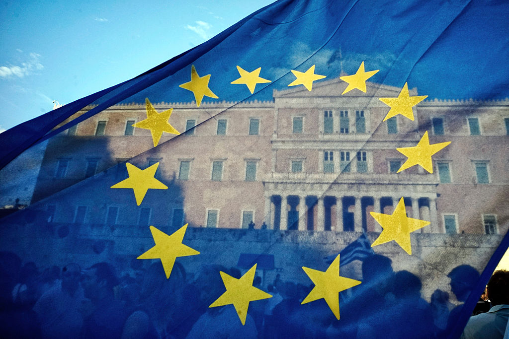"""""""Neue Unruhe an den Märkten"""": Schäuble warnt vor neuer Griechenland-Abstimmung im Bundestag"""