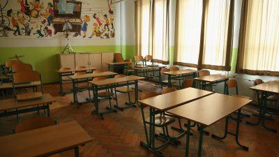 Nach Schulboykott wieder Ruhe am Herder-Gymnasium Berlin