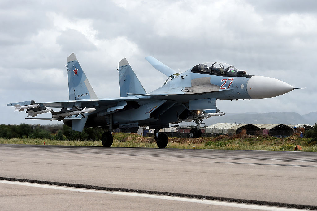 US-Sanktionen wegen des Kaufs russischer Militärtechnik treffen Pekings Funktionäre hart
