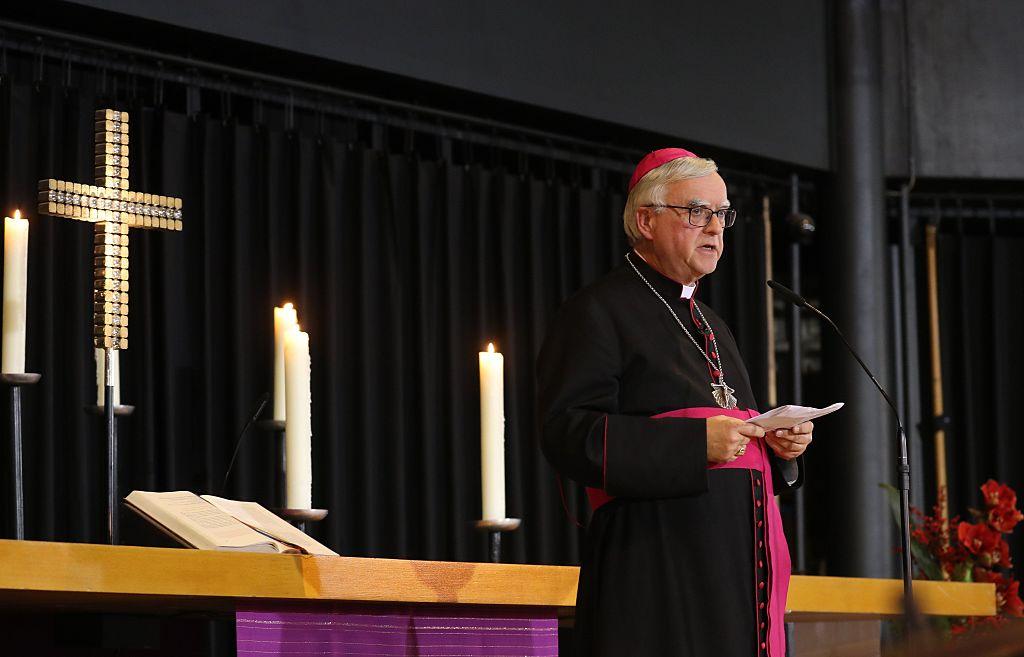 """Bischofskonferenz bedauert Bundestagsbeschluss zur Ehe für alle: """"Das hat die Ehe nicht verdient"""""""