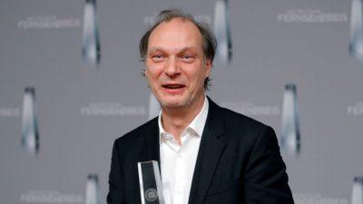 """""""Tatort""""-Schauspieler prangert """"Verblödung"""" der Jugend durch Smartphones an"""