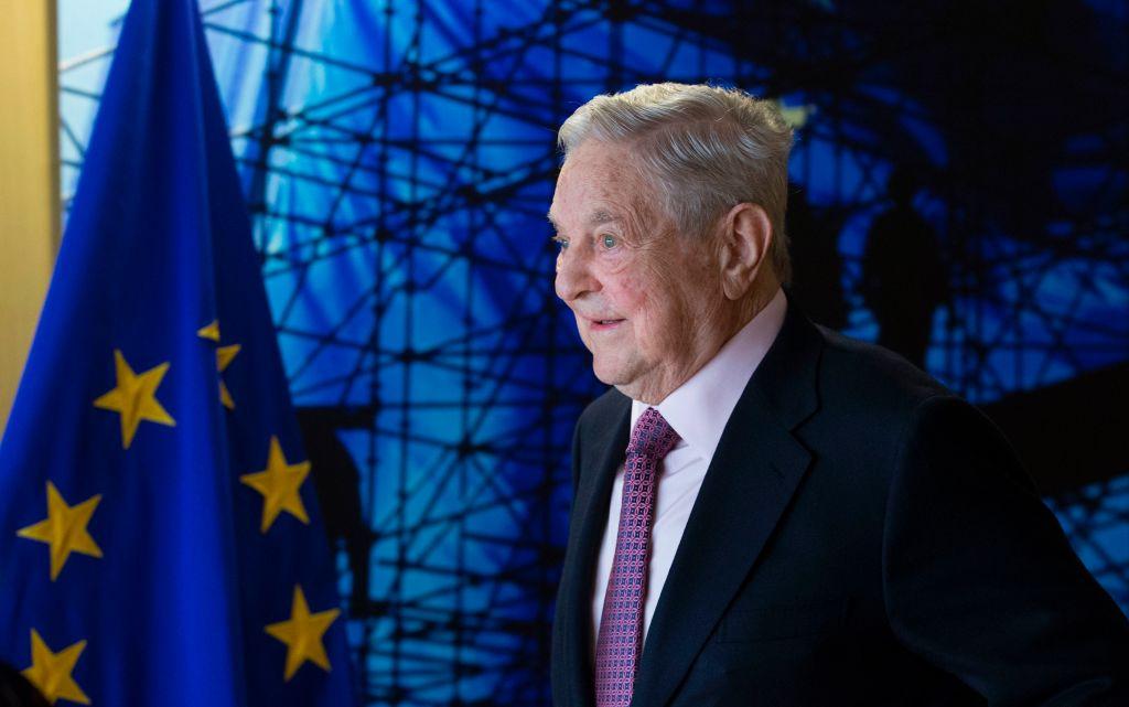 """Jetzt kommt Soros – Stiftung will """"Hassverbrechen"""" in Ostdeutschland bekämpfen"""