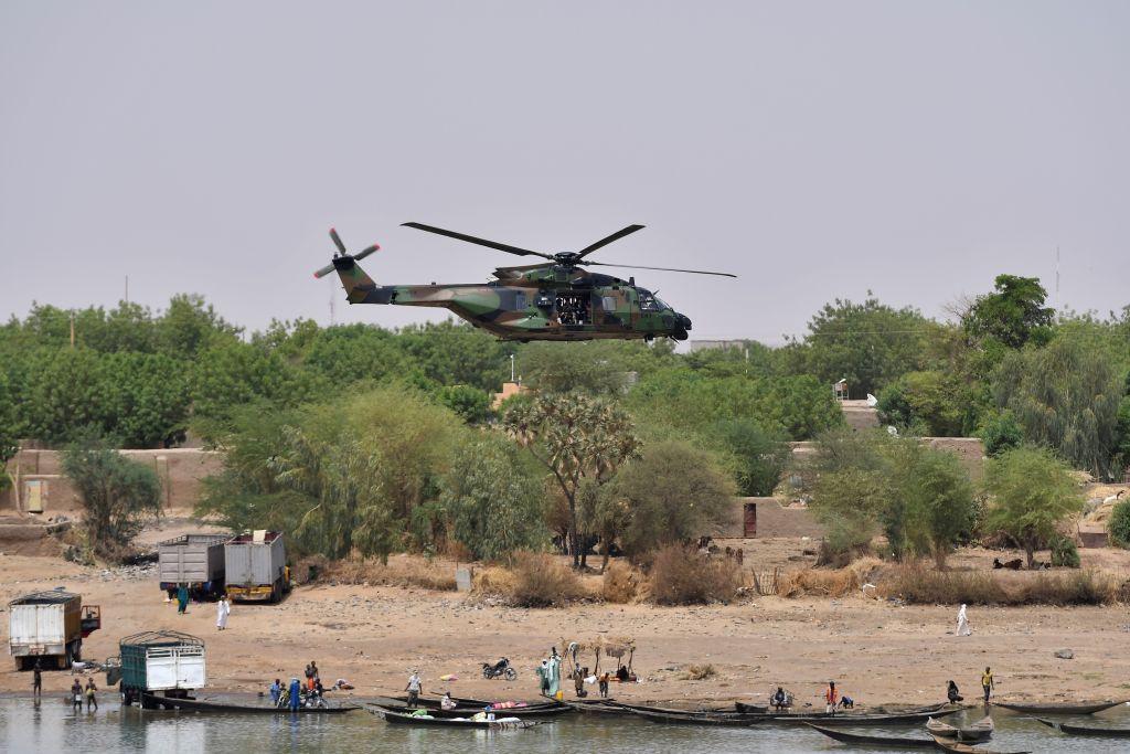 """Frankreich und USA wollen """"Anti-Terror-Truppe"""" im Sahel stationieren – Mali liegt im """"Goldgürtel"""" und ist reich an Bodenschätzen"""