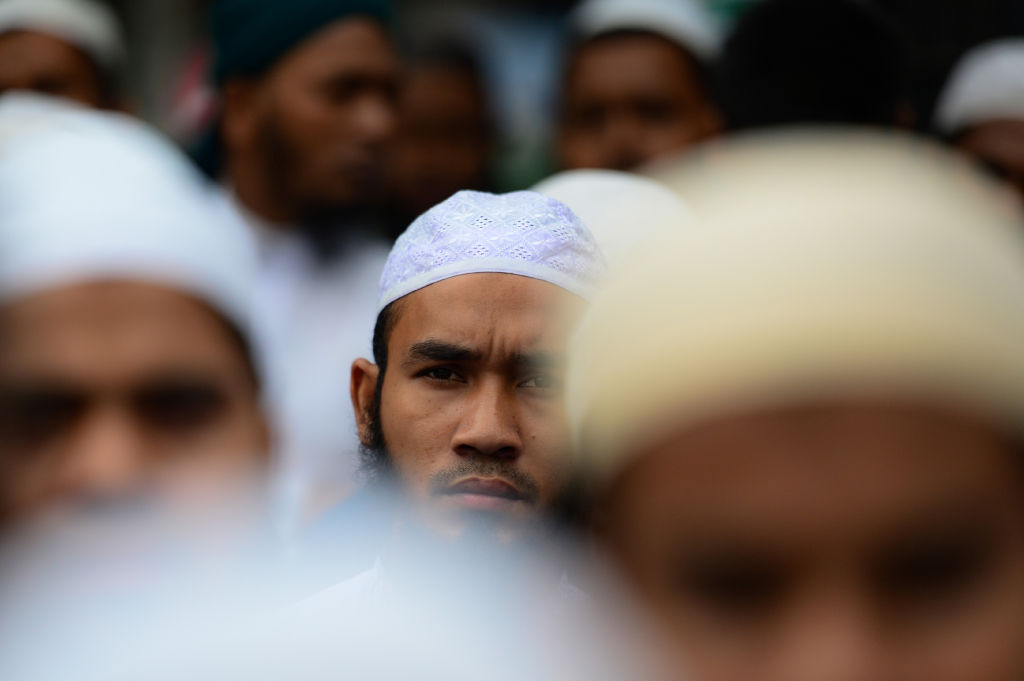 Bayerischer Staatsschutz durchsucht Wohnungen mutmaßlicher Islamisten