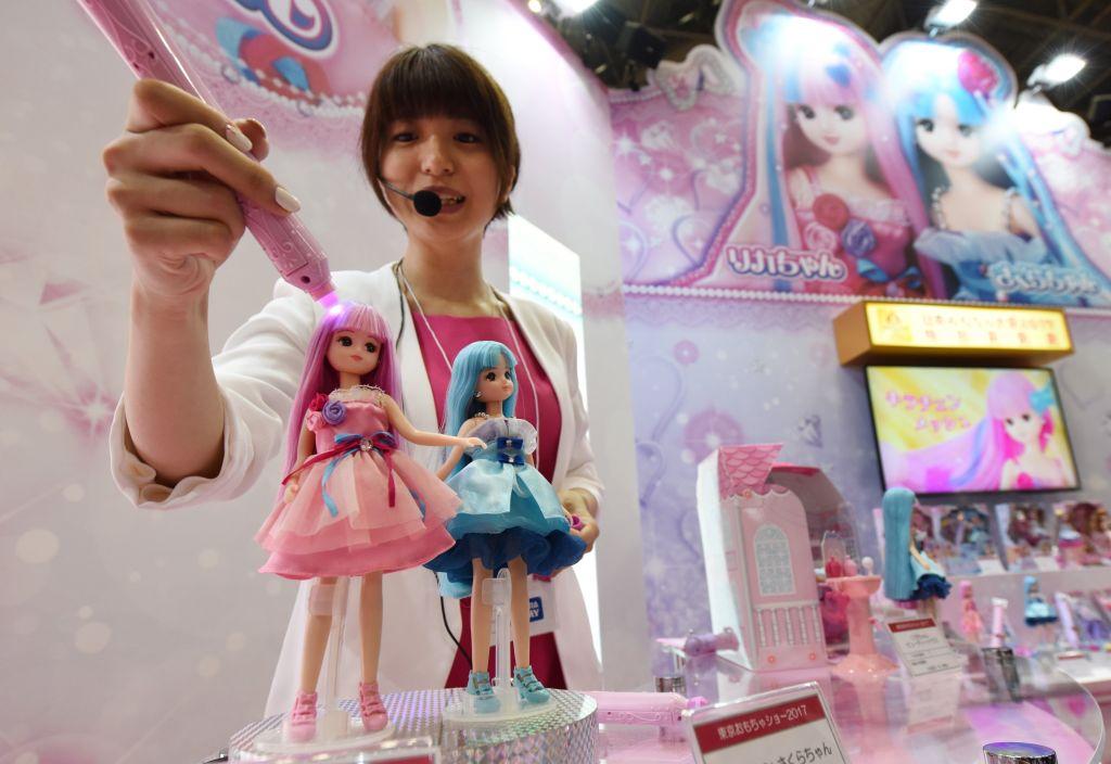 """""""Mehr Sicherheit für Kinder"""": Experten fordern konsequentere Kontrollen von Kinderspielzeug"""