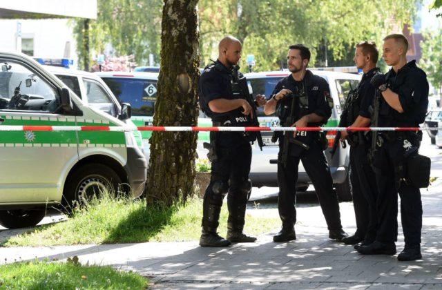 polizistin münchen zustand