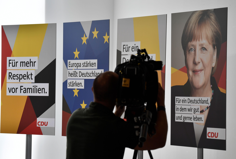 """CDU umwirbt gezielt Menschen vom """"Typ Flüchtlingshelfer"""""""