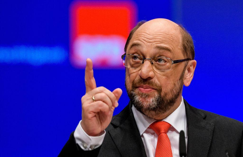 """Schulz will """"Ehe für alle""""-Votum noch diese Woche"""