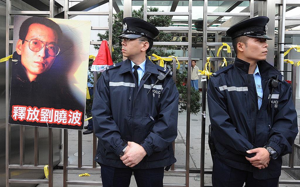 "China: Friedensnobelpreisträger Liu Xiaobo freigelassen – ""Leberkrebs im späten Stadium"""