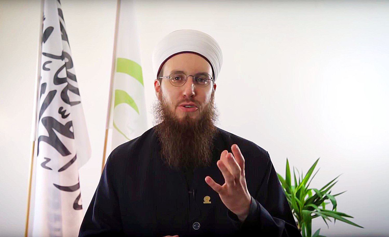 """Schweizer Politiker fordern Verbot des Islamischen Zentralrats – """"Bedrohung für innere Sicherheit der Schweiz"""""""