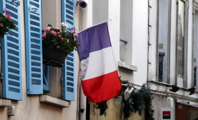 Französische Fahne Foto: über dts Nachrichtenagentur