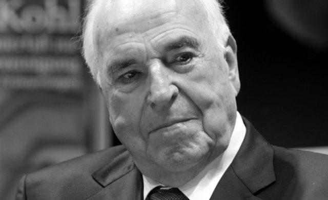 Helmut Kohl Foto: über dts Nachrichtenagentur