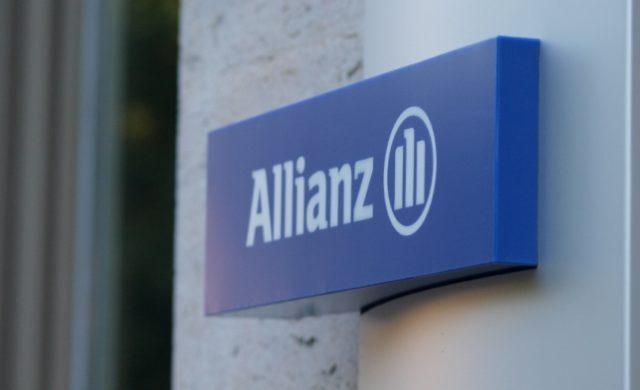 Allianz-Logo Foto: über dts Nachrichtenagentur