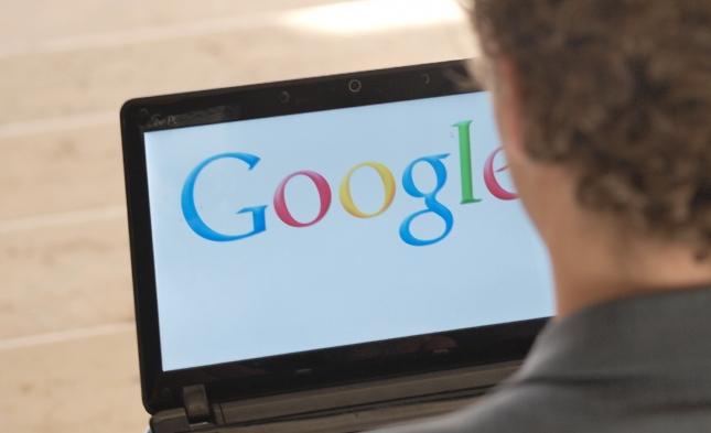 Britische Internetunternehmerin klagt auf Schadensersatz durch Google