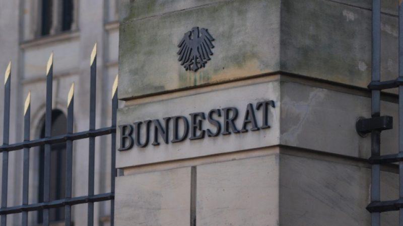 Zensurgesetz Deutschland