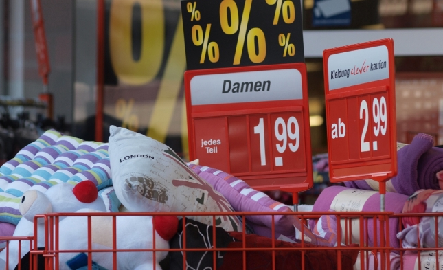 Enteignung: Inflation in Deutschland auf über 2 Prozent steigern, um die Südländer der EU wettbewerbsfähig zu machen