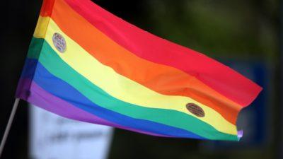 """Update: Bundestag beschließt """"Ehe für alle"""" – Zustimmung in der Unionsfraktion größer als erwartet"""