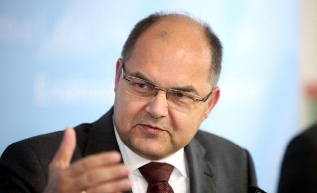Christian Schmidt Foto: über dts Nachrichtenagentur