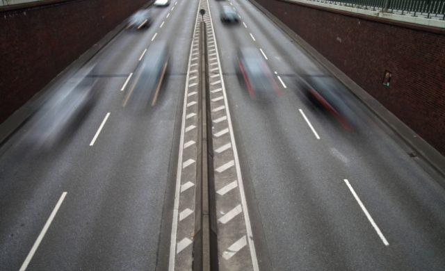Straßenverkehr Foto: über dts Nachrichtenagentur