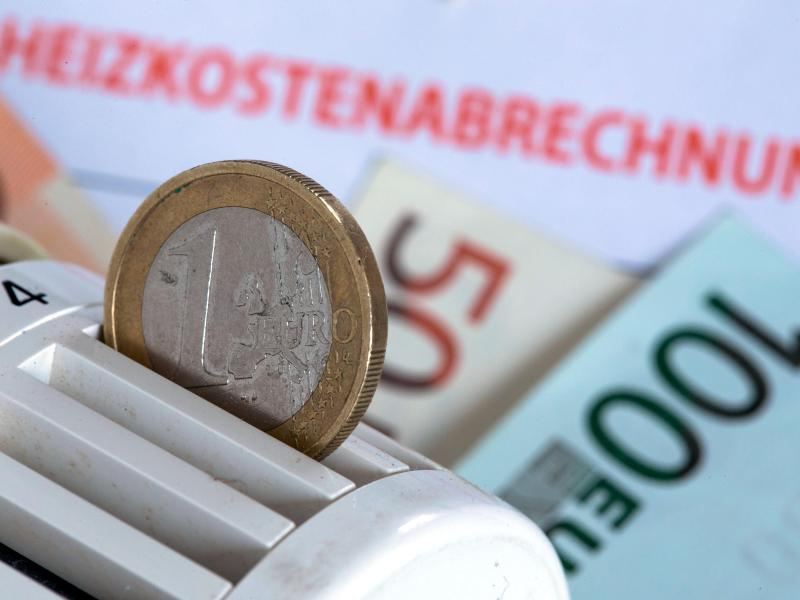 Klimaschutz verteuert Heizkosten für Mieter – bis zu 308 Euro Mehrkosten