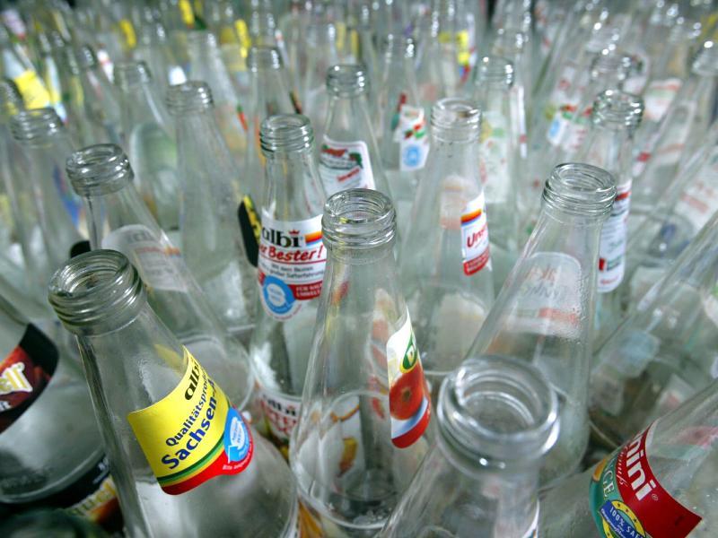 Umweltministerin will Gastronomie zu Mehrweg-Verpackungen verpflichten